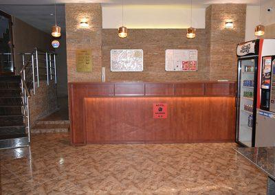 hotel uranus